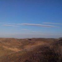 облака :: Владимир Суязов
