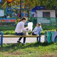 В парке... :: Yroslava ***