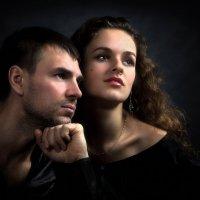 Джекил и мисс Хайт...2 :: Андрей Войцехов