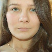 Глазки :: Viktoria Tkach