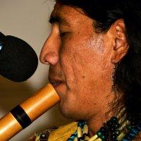 Индейцы в России :: Семен Кактус