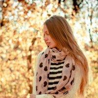 Осень :: Софья Завьялова