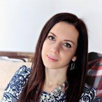 Мариночка :: Katerina Lesina