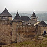 Medieval Fortress :: Roman Ilnytskyi