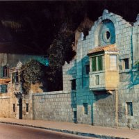 Ночной Иерусалим :: Елена