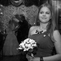 Свадьба в Красногорске, Авшар клубе :: Евгений Мергалиев