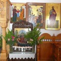 В женском монастыре :: Виктор
