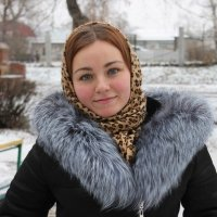 Настёна!=))) :: Марина Панфилова