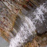 Водопад. :: Mariya Trofimova