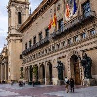 Spain 2014 Zaragoza 3 :: Arturs Ancans