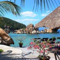 Очаровательный Вьетнам :: Рустам Илалов
