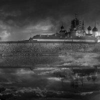 Монастырь :: Сергей Яснов
