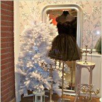 Платье к празднику.:)) :: Валерия Комова
