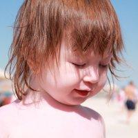 портрет ребенка :: Лала Баймукашева