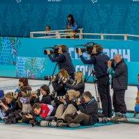 Фотографы за работой 3 :: Александр Хорошилов