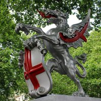 Символ Лондона :: Olga