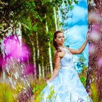 Невеста :: Евгений Тихонов