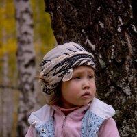 Осень :: Helga Shiryaeva