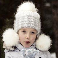 портрет :: Lidiya Gaskarova