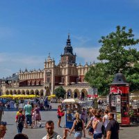 Рыночная площадь :: Илья Подоляко