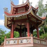 Пагода Лонг Шон :: Маргарита