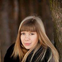 Зимний фотосет,Алдонина Лена. :: Сергей Величко