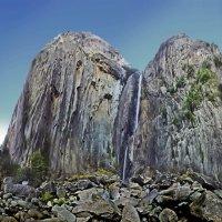 Йосемитский водопад (Yosemite Falls) :: viton