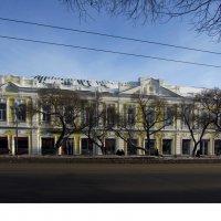 Бывший торговый дом :: раиса Орловская