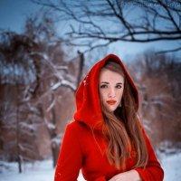 Мария :: Александра Зайцева