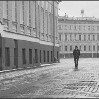 Молитва о возвращении :: Алексей Мурыгин