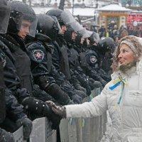 Евромайдан :: alex_belkin Алексей Белкин