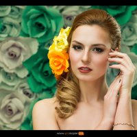 """Flowers"". :: Sergey Prokopenko"