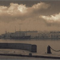 My magic Petersburg_01047 :: Станислав Лебединский