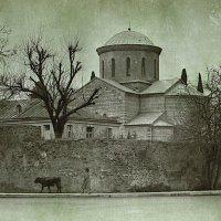 Сухумская улица :: Валерий Кабаков