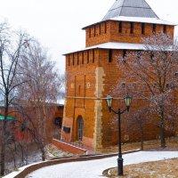 Нижний Новгород :: Юлия Каразанова