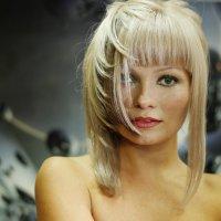 первая работа :: Svetlana Konovalova