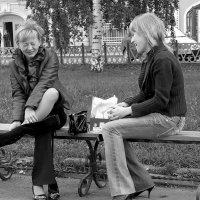 Обновка :: Валерий Талашов