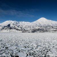горы...безмятжность :: Анастасия Теличко