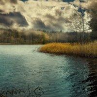 Взгляд с берега :: Михаил Александров