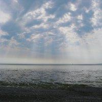 Охотское море. Просто Охотское море. :: александр кайдалов