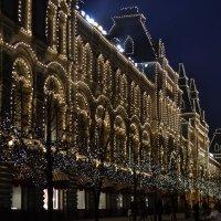 Москва :: валерия