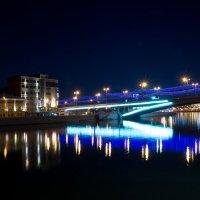 Ночной город :: Alex Bush