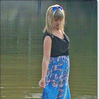 Мечты :: Лидия (naum.lidiya)