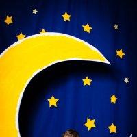 Мальчик на луне :: Юлия Герман