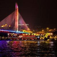 мост :: Dmitriy Sagurov