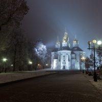 Екатерининская церковь :: Александр Крупский