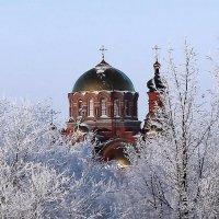 Свято-Троицкая Обитель Милосердия :: Алексей Каравайцев