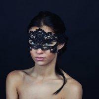Женя в маске :: Женя Рыжов