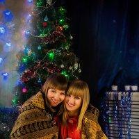 Лена и Настя :: Татьяна Костенко (Tatka271)
