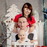 Семья. :: Андрей Печерский